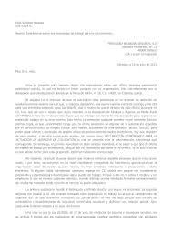 Carta Previsora Bilbaína