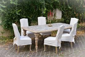 6 esszimmer stühle mit bezug modell brest dänisches