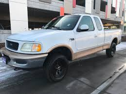 1997 Used Ford F-150 4x4 5 Speed Manual Trans V-8 Motor Good Tires ... 2018 Ford F250 Super Duty Limited 4x4 Youtube One Week With F150 Raptor Supercrew Automobile 2019 Truck Americas Best Fullsize Pickup Fordcom Srw Lariat Rocky Ridge 4x4 For Sale Truck Lifted Pickup Dave_7 Flickr 2016 50l V8 4wd Vs 35l Free Wheelin 1977 Wowthis Pic Is Pretty Close To My First Truck67 Mine Old Small Ford Trucks Detail 1978 F 100 Tbar Trucks 1998 Xl Longbed Four Wheel Drive Feature 1963 F100 44 Classic Rollections