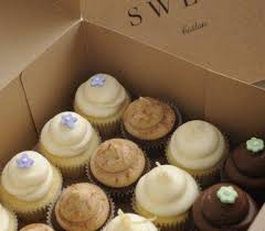Sweet Daily Flavors Cupcakes