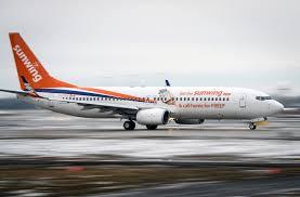 toute une frousse pour les passagers d un vol d air transat tva
