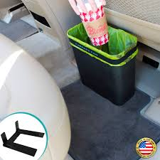 Amazon.com: Carbage Can Premium Car Trash Can W/ Floor Mat Clip And ... North Americas Best Junk Removal And Hauling Service King Trash Bin Cleaning Equipment Build A Truck Or Trailer View Royal Garbage Recycling Disposal Can Baileys Classy Cans Las Vegas Home Residential Bluehill Company For Sale Equipmenttradercom Solid Waste Eco Wash Systems Industries Llc