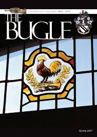Define The Term Decorous by The Bugle Spring 2017 By Bolton Development Office Issuu
