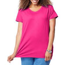 Halloween Maternity Shirts Walmart by Women U0027s Plus Tops U0026 T Shirts Walmart Com