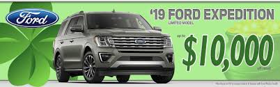 100 Rebates On Ford Trucks New Car Specials In Fuquay Varina NC Crossroads Fuquay