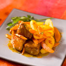 cuisine actuelle recette tableau cuisine maison du monde 4 saut233 de veau safran233