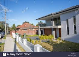 100 Gladesville Houses For Sale A Suburb Of Sydney Street Scene And Residnetial
