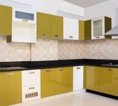 Interior Design Thumbnail Size Kitchen Modular Cabis Ideas Good Looking With White Brown Colors Cabinets