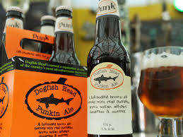 Dogfish Pumpkin Ale Recipe by 5 On Friday Five Reasons I Can U0027t Wait Until Fall Cooking Light