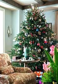 Christmas Tree Bead Garland Decorations New Decorating Crystal