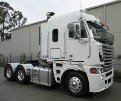 100 Freightliner Select Trucks 2011 Argosy For Sale In Beresfield At Daimler