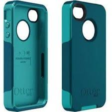 iPhone 4 Otterbox muter