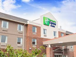 Holiday Inn Express & Suites Sweetwater Hotel by IHG