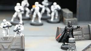 Our Hands On Impression Of Star Wars Legion FFGs Newest Miniatures