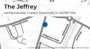 the jeffrey saarstraße in trier trier süd hanfprodukte