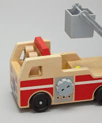 Melissa & Doug Whittle World Fire Rescue Play Set | Zulily Melissa And Doug Baby Toys Plush Dillards Mickey Mouse Friends Wooden Fire Truck From Djeco Puzzle The Dj07269 Crafts4kidscouk Giant Floor 24 Jumbo Pieces New 4 Bubble Room Disney At Walmart Indoor Playhouse Ytown Mickey Mouse Clubhouse Car Carrier Play Set W Buy Emergency Vehicle Online Toy Universe