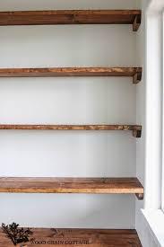 the 25 best wooden shelves ideas on pinterest shelves corner