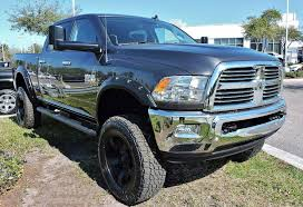 100 Lifted Trucks For Sale In Florida Custom Airport Chrysler Dodge Jeep
