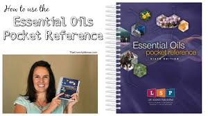 6th Edition Essential Oils Desk Reference Online by How To Use The Essential Oils Pocket Reference Youtube