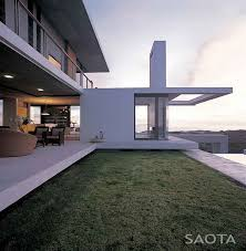 100 Stefan Antoni Architects SAOTA Earchitect