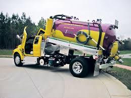 Classy Trucks: They Did What?   Pumper Pump Trucks Stock Photos Images Alamy Transway Systems Inc Custom Truck Pumper Ads Hydro Excavation Septic Tank Vacuum Sold 2004 Freightliner Eone 12501000 Rural Command Fire Used Pumping For Sale Best Image Kusaboshicom Springwater Receives New Township Of 1994 Intertional Tanker Details Imperial Industries Baseline Series Sets The Bar For 1980 Ford F700 Pumper Truck Item H1316 April 16 Ve How To Spec Out A Dig Different Analysis Kinds Portalogix Is Rosenbauer