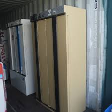 Flammable Safety Cabinets Used by Used Safety Storage Cabinet Psi 28561 S A Le