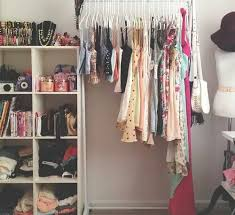 Clothes Room And Dress Image