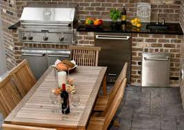 Garden Kitchen Ideas Outdoor Kitchen Ideas 10 Designs To Copy Bob Vila