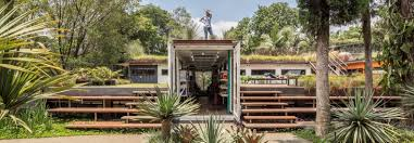 100 Shipping Container Homes Galleries Containers Become A Plantcovered Collectors Gallery