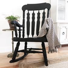 Not Your Granny's Rocking Chair | Disheveled Delight Painted Vintage Rocking Chair Dark Bluepainted Slatback Armed Sale 15 Best Paint Colors For Small Rooms Pating Antique Spinet Below Fitted Bookcase In Cottage Living Room Update A Nursery Glider The Diy Mommy Shabby Chic Blue Painted Rocking Chair Fredericia Fniture Stingray Design Adirondack Flat Shine Company 4332dg Vermont Green Lincombe Teak Hardwood Garden With Cushion Complete Guide To Buying Polywood Blog