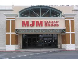 MJM Designer Shoes Sacramento A List