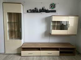 wohnwand schrank wohnzimmer modern