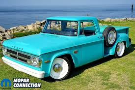 A Father's Vision: Chris Clardy's 1970 Dodge D100 | Mopar Connection ... Our 1970 Dodge D100 Is Up For Auction Sold Mopar Fans Sweptline Shortbed 383727 The A100 Sale Pickup Truck Van Camper Parts Classifieds Just A Car Guy Stored 1970s Trucks Were At The 2010 While We Are On Old Dodge Heres My W300 Medium Duty Conv Tilt Low Cab Fwd Sales Brochure Adventurer Our New Baby Merlins Or 71 Rough Shape With Title D200 Youtube Dually 4x4 Vintage Mudder Reviews Of Other Pickups Aged Hot Rod Rat