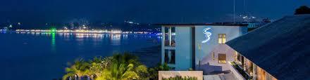 100 Cape Sienna Thailand Phuket Gourmet Hotel Villas Photos Official Website