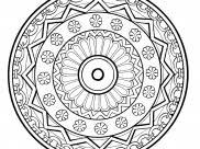 Discover Our Free Printable Mandalas