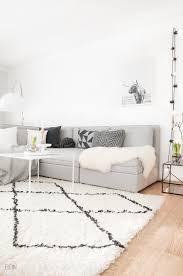 wohnzimmer skandinavisch wohnen fein und fabelhaft
