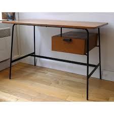 le bureau vintage vintage cm 178 desk paulin 1957 design market