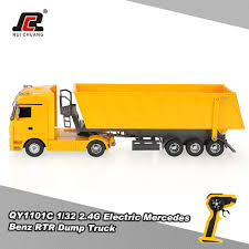 Yellow RUICHUANG QY1101C 1/32 1:322.4G Electric Mercedes Benz Dump ... Man Auf Abwegen Lheavy Rc Tipper L Machines Truck Building Long Haul Trucker Newray Toys Ca Inc Adventures Garden Trucking Excavators Dump Truck Wheel China Shifeng Feling 115 Tons 40 Hp Lcv Minitiprcdumper Kid Galaxy Squeezable Remote Control Toysrus 24g 120 Eeering Radio Car Led Light Amazoncom Top Race Tr112 5 Channel Fully Functional Battery Lenoxx Electronics Australia Pty Ltd Cooler Rtr Brown