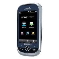 Cricket Wireless Cell Phones & Accessories