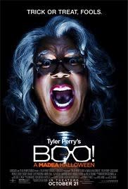 Full Cast Of Halloween 6 by Boo A Madea Halloween 2016 Imdb