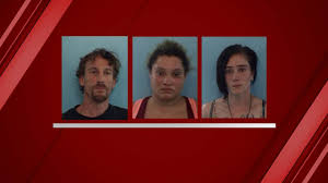 Visalia Mooney Pumpkin Patch by 3 People Arrested For Attempted Homicide And Torture Of A Child In