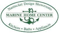 Kitchen Appliance Showroom at Marine Home Center