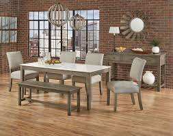 Simply Dining Quartz Top Dining Set W/ Upholstered Chairs (Grey ... Chair Source Exclusive Chairs Stools And Tables In Toronto Hometown Refurnishing Ding Room Cianmade Fniture At Stoney Creek Fniture Bermex Modern Rustic Refined Table 10257 China Living By Bassett Haydon Greek Key Gilt Glass Traditional Whitesburg Round 4 Side D58302415b Elegant Eating Room Design Concepts To Excite Your Attendees Find More Vaughn Set For Sale Up To 90 Off The Best Wood Your Plain Simple Of 6 Transitional Mid Heather Finish Weatherford Collection Kincaid