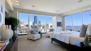 100 Penthouses San Francisco LUXURY MODERN PENTHOUSE In