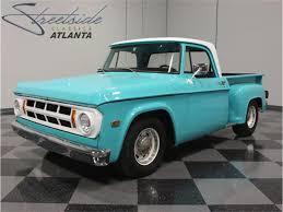 100 71 Dodge Truck 19 D100 For Sale ClassicCarscom CC751919
