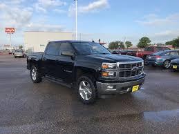 Used 2014 Chevrolet Silverado 1500 For Sale | San Juan TX