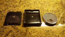 Nespresso Vertuoline GCA1 Espresso Machine Drip Tray Cover Replacement Parts