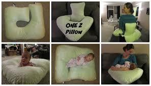e Z & Twin Z Nursing Pillows