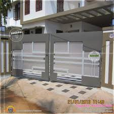 Modern Homes Iron Main Entrance Collection Gate Pillar Design ... Iron Gate Designs For Homes Home Design Stunning Pictures Interior Latest Front Small Modern Simple Steel Gates Houses House Fence Sample Of Main Cool Collection New Models Drawings Railing Catalogue For Kitchentoday Diy Wooden Home Design Costa Maresme Com Stainless Idea Fences Ideas Works And Pipe