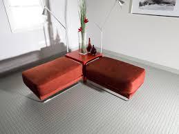 rubber flooring acoustic antibacterial flextones series flexco